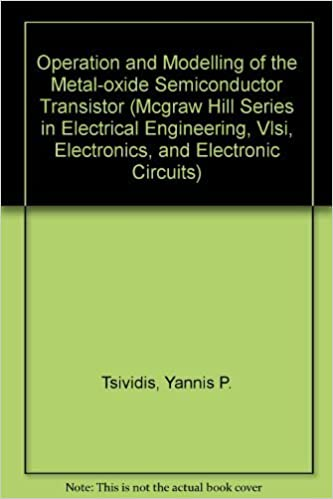 S m sze vlsi technology pdf free download ebook coupon codes choice operation and modeling of the mos transistor mcgraw hill series in operation and modeling of the fandeluxe Image collections