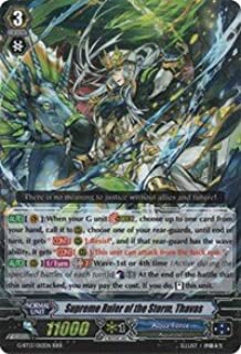 MALLIKA BATTLE SIREN CARDFIGHT VANGUARD CARD G-BT09//102EN C