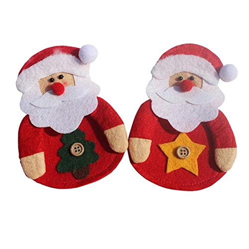 ckage Storage Bag Christmas Cute Snowman Decorations (129cm,Multicolor) ()