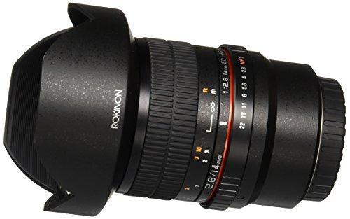 Rokinon FE14M-MFT 14mm F2.8 Ultra Wide Lens for Micro Four-T