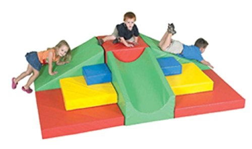 10-Pc Highlands Climber by Children's Factory