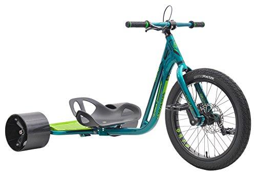 Triad Drift Trikes Notorious 3 Velo Enfant Mixte Adulte, Vert/Vert: Amazon.es: Deportes y aire libre