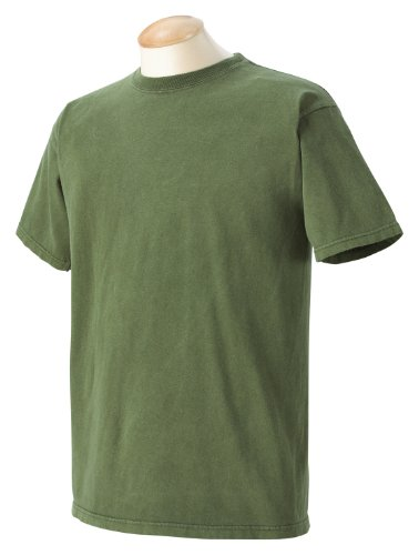Comfort Colors by Chouinard Adult Heavyweight Soft T-Shirt, Hemp, (Heavyweight Hemp)