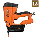 Paslode 918100 Paslode 18 Gauge Cordless Li-Ion Brad Nailer, Orange (Certified Refurbished)