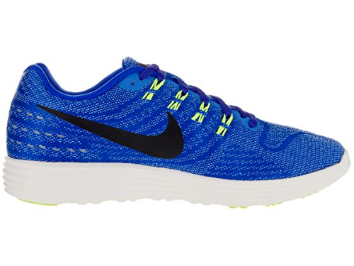 Uomo Vlts Tempo Nike da lt Lunar Schwarz Blau Blau Scarpe Bl Racer Corsa Lima Schwarz 2 ht fwTSYw