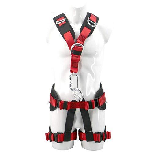 MUTANG Cinturón de Seguridad de Cuerpo Completo