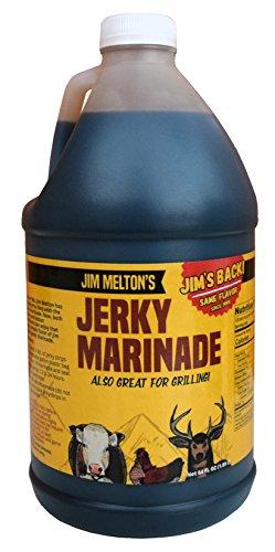 Jerky Marinade - 1