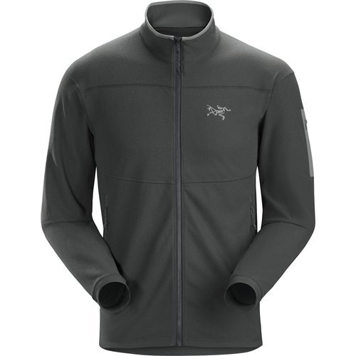 ARC'TERYX Delta LT Jacket Men's (Pilot, X-Large) (Fleece Pilot Jacket)