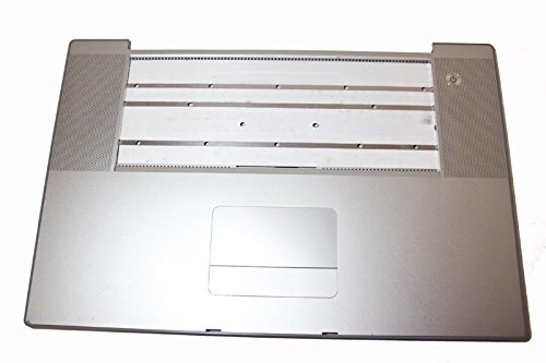 Top Case Powerbook - Top Case Trackpad Assembly 17