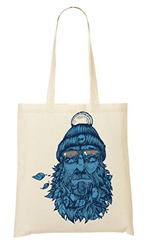 Bag Shopping Captain Bird Handbag Man The Cp SqY0wX40