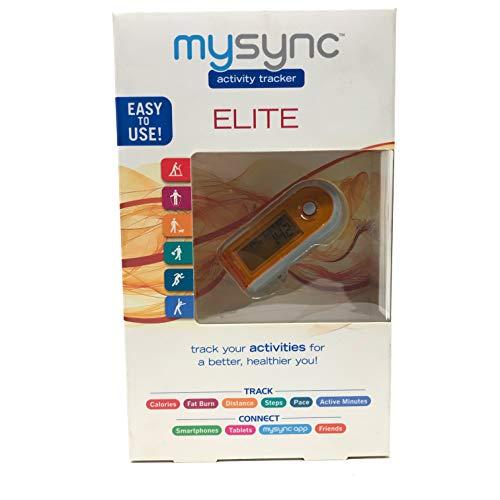 Mysync Elite Wireless Activity Tracker