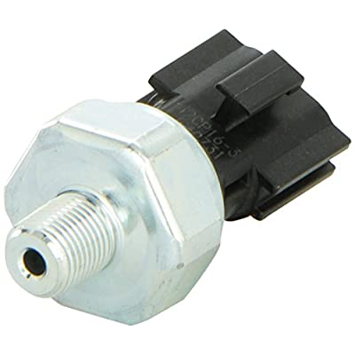 Genuine Nissan 25070-CD00A Oil Pressure Switch: Automotive