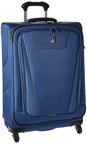 Travelpro Maxlite 4 25  Expandable Spinner  Blue