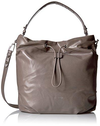 Cole Haan Stagedoor Small Studio Bag, Slate