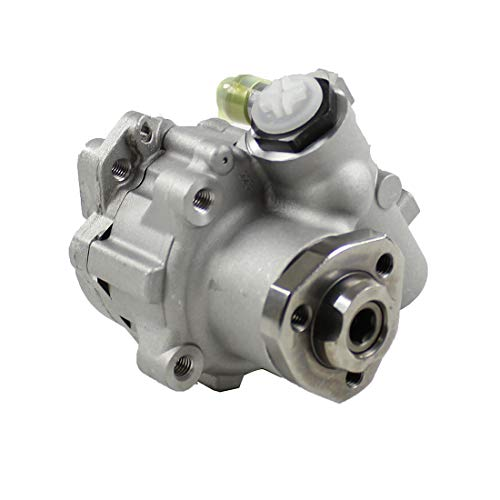 - Brand new DNJ Power Steering Pump PSP1253 for 98-13/Volkswagen Beetle Golf 1.9L-2.8L SOHC - No Core Needed