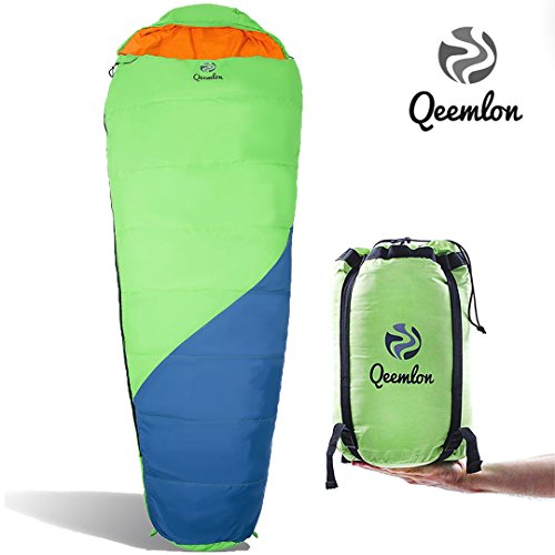 Best Cheap Sleeping Bag For Backpacking - 4