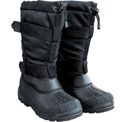 Arctic Bottes Taille 45/46à bottes de protection contre le froid 40°
