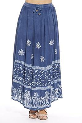 Riviera Sun Skirt Skirts for Women
