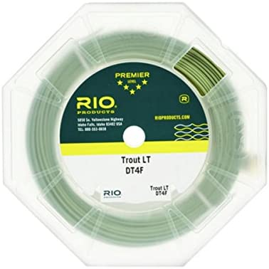 RIO Products InTouch Trout LT Fly Line