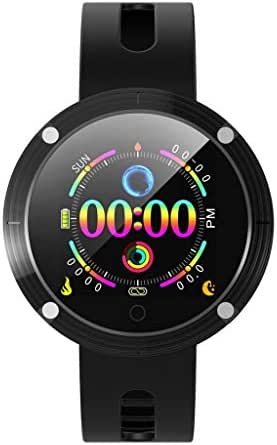 Winner666 Fshion Style 2019 Male Female Heart Rate Monitoring Bluetooth Sports Smart Watch