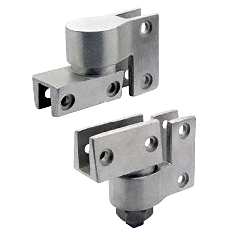 TPH Supply, Cast Stainless Steel, Pivot Hinge, 4780 by TPH Supply