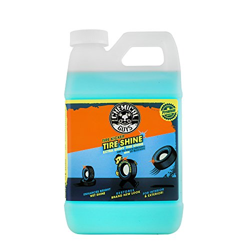 Chemical Guys Tire Kicker Extra Glossy Tire Shine 4 fl. oz