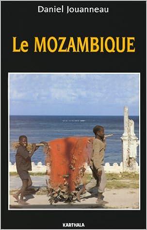 Livres Le Mozambique pdf
