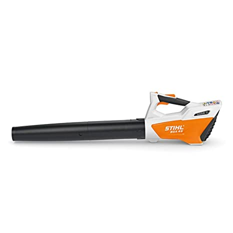 Stihl bga45 18 V Li-lon soplador de hojas inalámbrico (ión ...