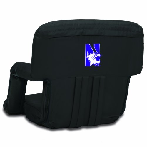 Picnic Backpack Wildcats - NCAA Northwestern Wildcats Ventura Portable Reclining Seat