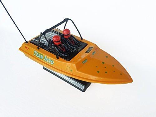 Jet Boat - 1