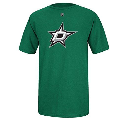 - Reebok Men's Short-Sleeve Tyler Seguin Dallas Stars Player T-Shirt