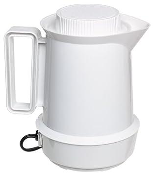 Westbend 53655 5 Cup Elektro Hot Pot Amazon De Kuche Haushalt