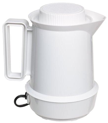 【通販激安】 West Bend 53655 5-Cup LLC Electrics, Hot Pot, White by Focus Focus Electrics, LLC B00004RC6I, ホームセンターセブン:07cd688a --- arianechie.dominiotemporario.com