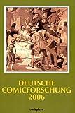 Deutsche Comicforschung/Jahrbuch 2006