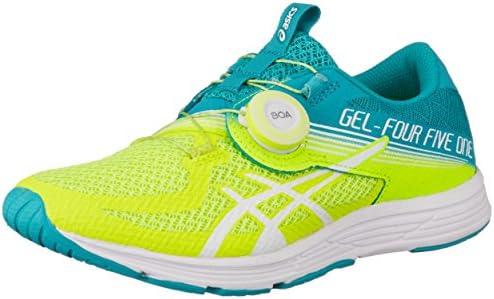 Asics Gel-451, Zapatillas de Running para Mujer, Jaune Flash Bleu ...