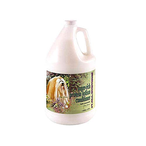 (#1 All Systems Super Rich Protein Lotion Conditioner-Gallon)