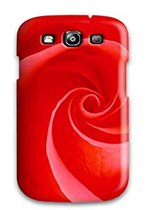 Irene R. Maestas's Shop Lovers Gifts Perfect Fit Eternal Bloom Case For Galaxy - S3