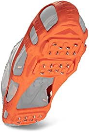STABILicers Walk Traction Cleat for Walking on Snow and Ice (1 Pair) (Renewed)
