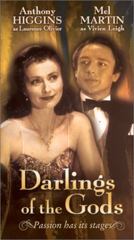 Darlings of Gods [VHS] by Hbo Home Video