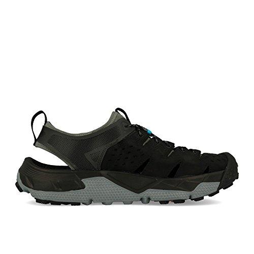 Hoka One M Tor Trafa Shoes, Men, Men Black