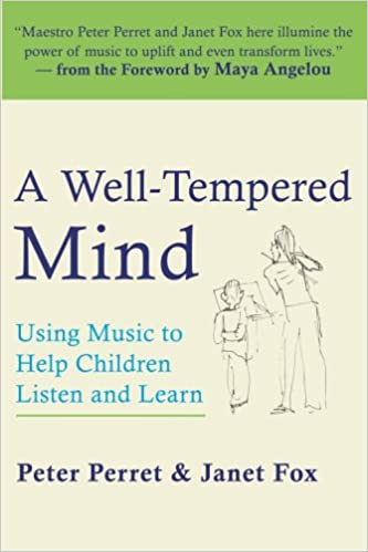 Amazon com: A Well-Tempered Mind: Using Music to Help