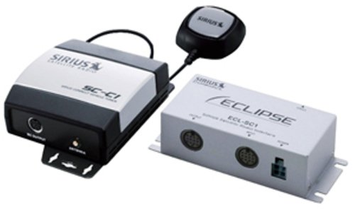 Eclipse ECL-SC1 Sirius Satellite Radio Interface
