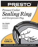 Presto 9924 Fba Pressure Cooker Sealing Ring