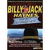 Billy Jack Haynes Shoot Interview Wrestling DVD-r
