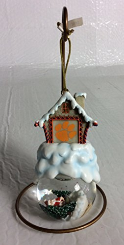 Clemson University Home Sweet Home Ornament - First in a Limited Series