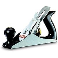 Stanley 1-12-004 - Cepillo manual bailey de banco