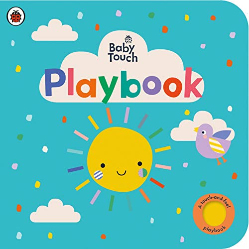 Baby Touch: Playbook]()