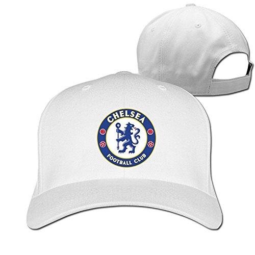 Chelsea Cotton Cap - 1