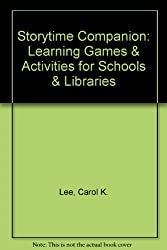 Storytime Companion: Learning Games & Activities for Schools & Libraries