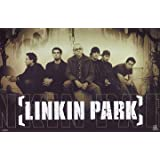 Amazon Price History for:(24x34) Linkin Park Meteora Group Music Poster Print